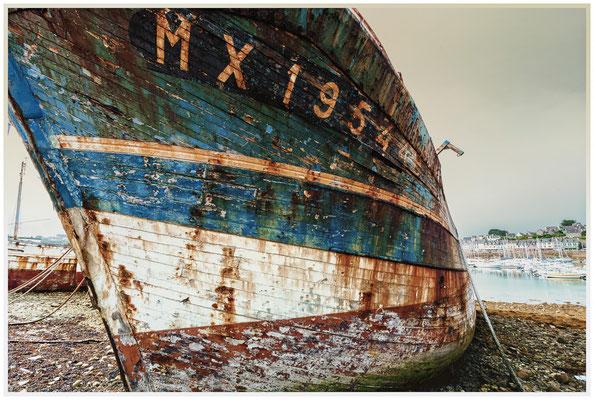 Épaves à Camaret-Sur-Mer 3