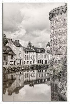 Château de Fougères 1