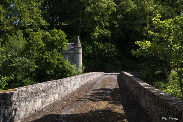 Château de Ballindalloch