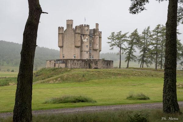 Château de Breamar