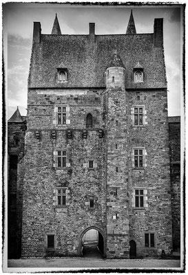 Château de Vitré 4
