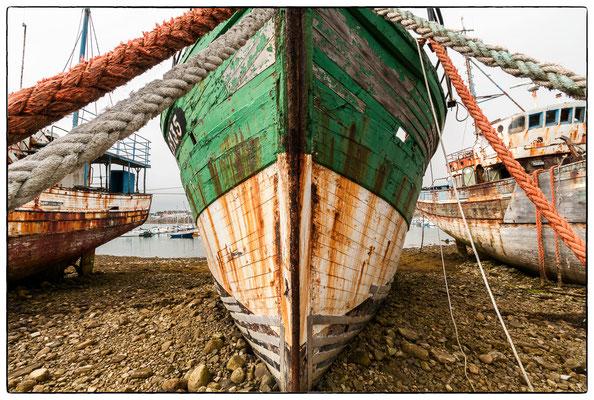 Épaves à Camaret-Sur-Mer 5
