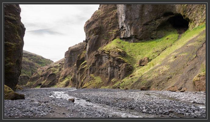 Canyon de Stakkhotsgia
