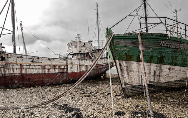 Épaves à Camaret-Sur-Mer 6