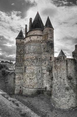 Château de Vitré 2