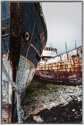 Épaves à Camaret-Sur-Mer 4