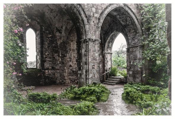 L'Abbaye maritime de Beauport 2