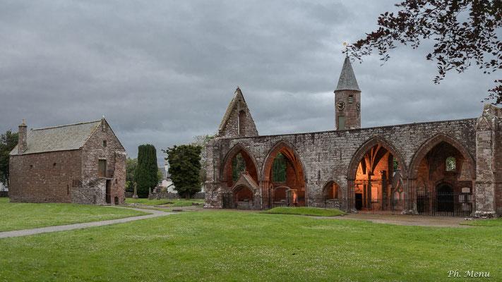 Eglise de Fortrose
