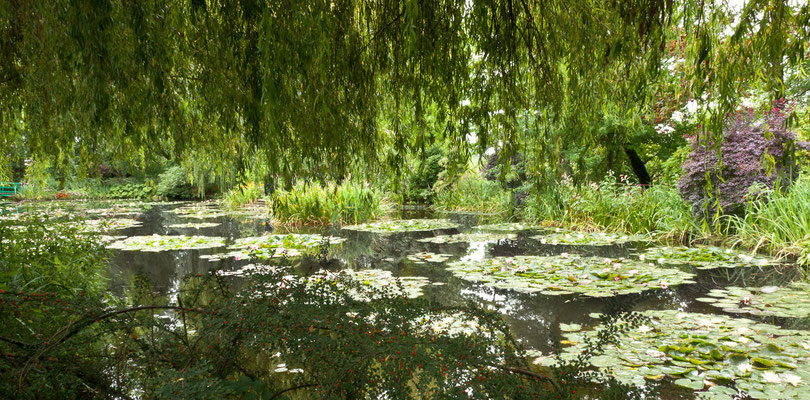 Jardin de Monet, Giverny