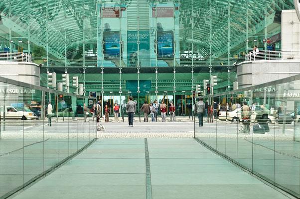 Centro Comercial Vaso Da Gama