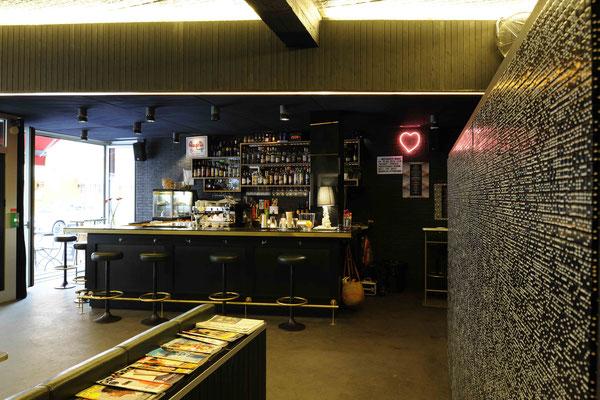 Bar 3000 Zürich