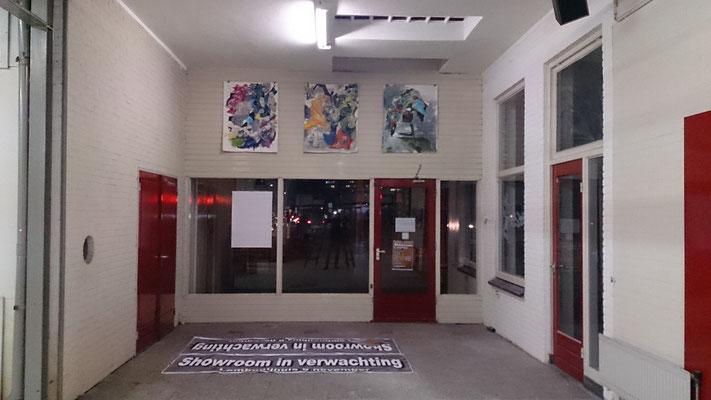Hengelo Showroom
