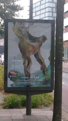 Mupiroute Enschede finals 2014