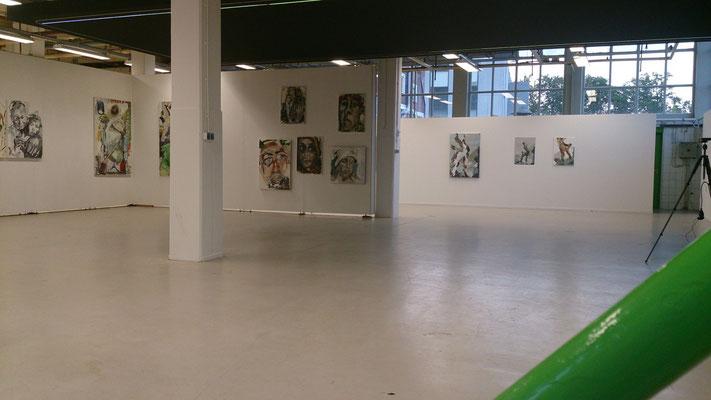 Endexamen, Polaroidfabriek Enschede 2014