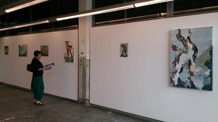 FINALS, AKI Enschede 2014