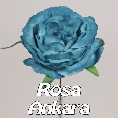 Flor Flamenca modelo ROSA ANKARA