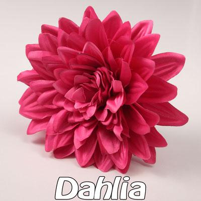 Flor Flamenca modelo DAHLIA