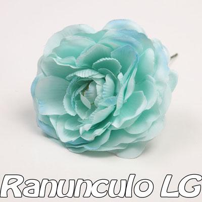 Flor Flamenca modelo RANUNCULO LG
