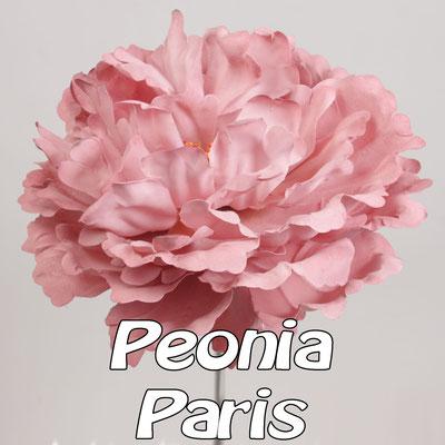 Flor Flamenca modelo PEONIA PARIS