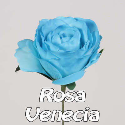 Flor Flamenca modelo VENECIA