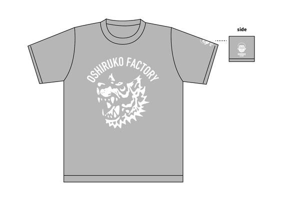オリジナルTシャツです。