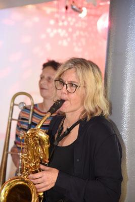 Herbstfest Bea und Martin Sept. 2016