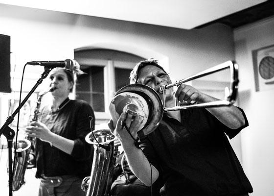 Palma's Geburtstagsfest Nov.18 © Frank Haberstroh