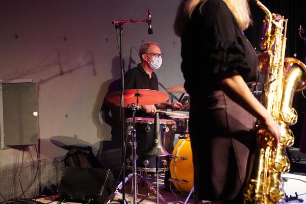Jazzclub Uster© Eline Keller-Sørensen