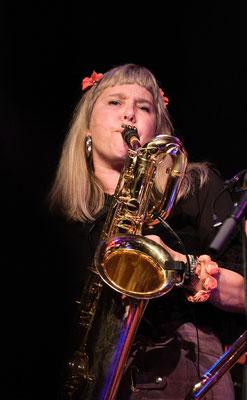 Jazzclub Uster © Chris Rappel