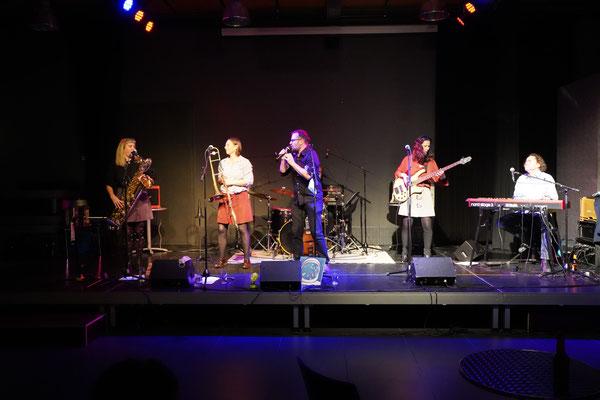 Jazzclub Uster © Eline Keller-Sørensen