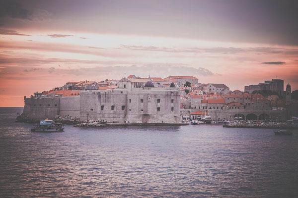 23rd Congress - 2015 Dubrovnik, Croaria