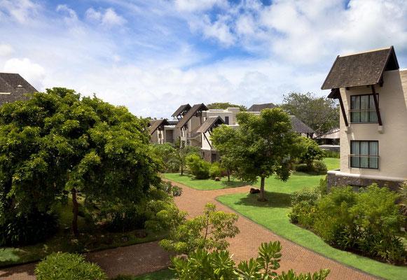 achat appartement de luxe achevé irs immobilier ile maurice programme ANAHITA