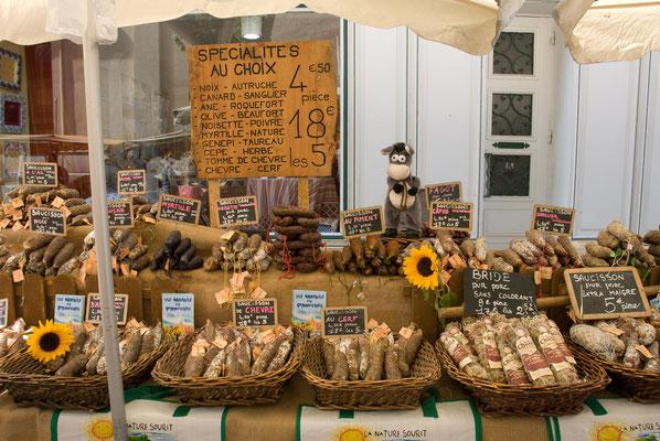 St. Remy Farmers Market