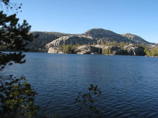 Kibbe Lake