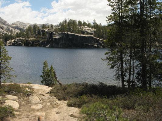 Kibbie Lake