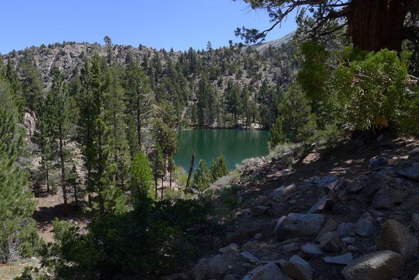 Lane Lake