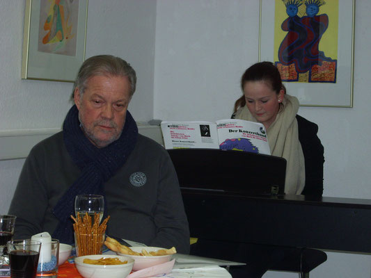 Michael Starcke, Michelle Veronic Möller