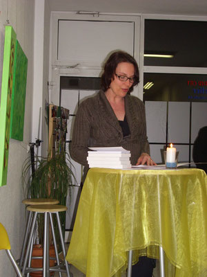 Heike Kreitschmann - Autorin