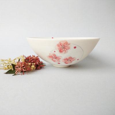 bol porcelaine de florence marquet