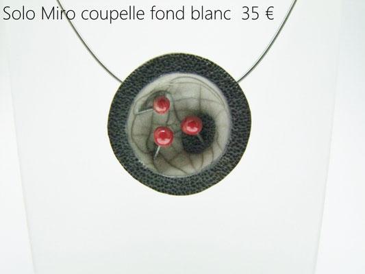 """description du bijou en ceramique de l'atelier """"simplement terre"""""""