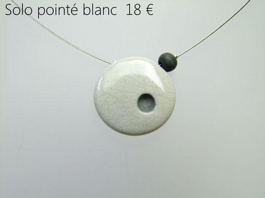 fiche de description du collier artisanal en ceramique raku
