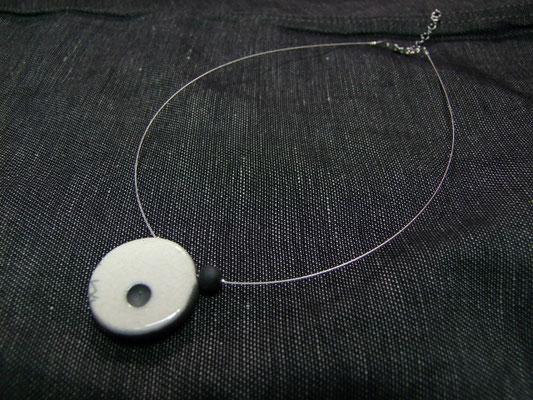 collier de créateur