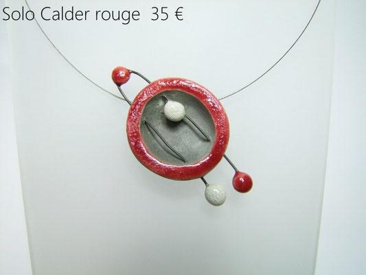 """fiche detaillée du bijou contemporain fait main par l'atelier """"simplement terre"""""""