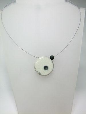 Bijou céramique raku