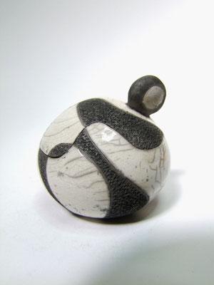 boite a bijou en poterie