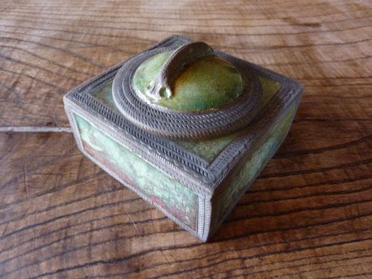 boite ceramique sophie Marcel