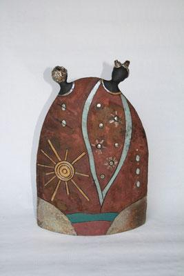 ceramique de nuria alba