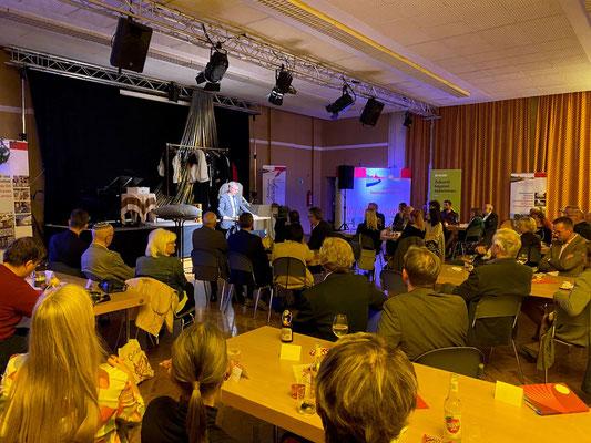 Eröffnung der Osterburger Literaturtage