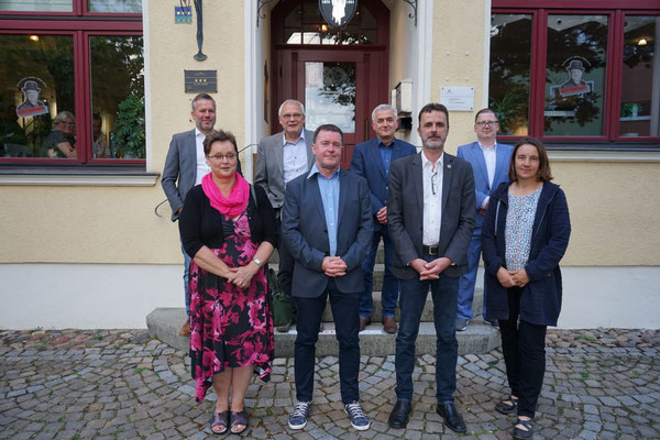 Gründung FREIE WÄHLER Regionalverband ALTMARK