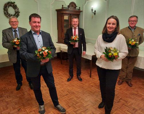 Nominierung zur Landtagswahl